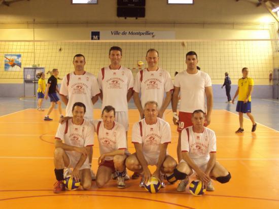 L'équipe 2010