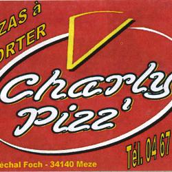 Charly Pizz'