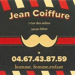 Jean Coiffure