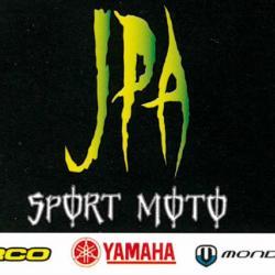 JPA Sport