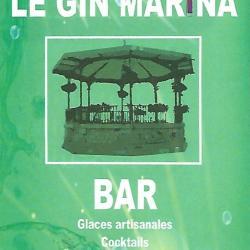 Le gin marina
