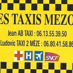 Les taxis mezois