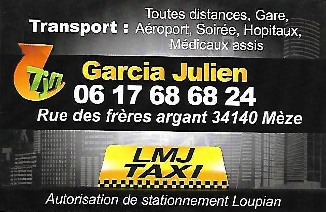 Lmj taxi 3