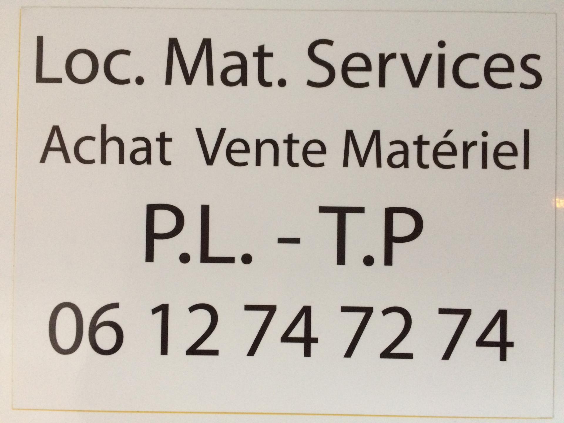 Loc mat service