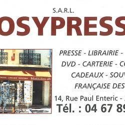 Losypresse