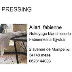 Meze pressing