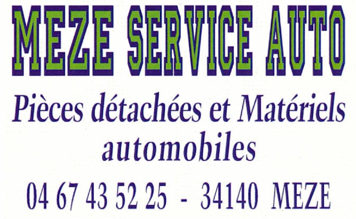 Meze service auto