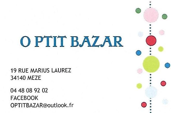 O p tit bazar